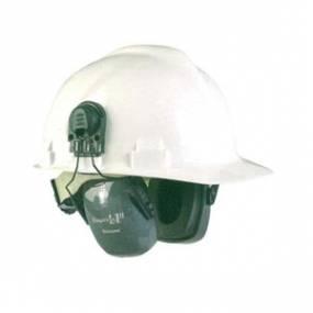 Orejera Leightning 23dB para montar en casco