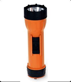 Linterna BRIGHTSTAR a Prueba de Agua antiexpl 2 elementos