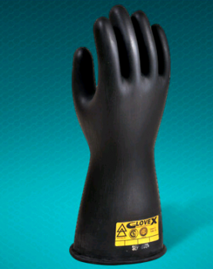 Glovex - Guantes Dieléctricos