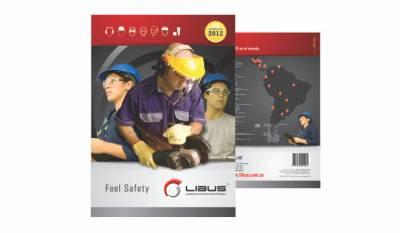 Catálogo de Productos LIBUS