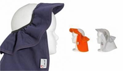 Cobertor Rígido p/Sombrero AZUL