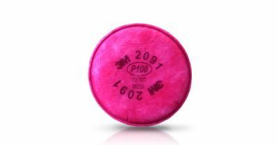 Filtro 2091 P100