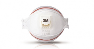 Respirador 9332