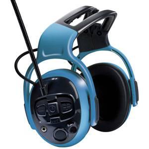 Protector Auditivo Left/Right Cutoff Pro Vincha Azul
