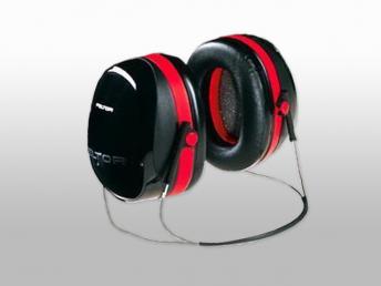 Protector auditivo H10 para detrás de la nuca