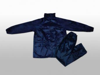 Traje Premium Europeo Azul
