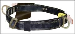 Cinturón Minero con dos argollas