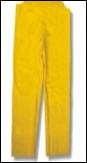 Traje Amarillo con Pantalon (Talle L)