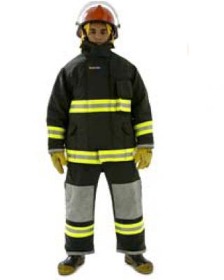 Traje Estructural Línea Flame Wear. Mod. PREMIUM NOMEX IIIA BRIGADE