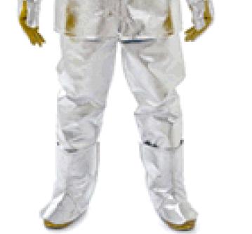 Pantalón Aluminizado para altas temperaturas